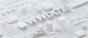 Photo of WWDC '18 Logo