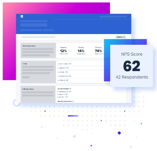 Screenshot of User Testing usability testing platform
