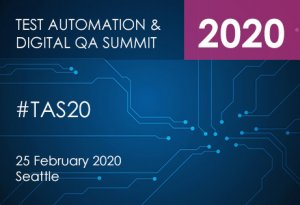 Test Automation & Digital QA Summit