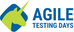Agile Testing Days QA Conference Logo