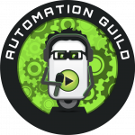 Automation Guild Logo