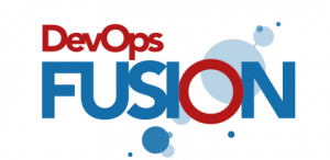 DevOps Fusion Software Development Conference Logo